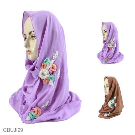 Jilbab Pashmina Instan Murah Jilbab Pashmina pashmina instan aplikasi flowery jilbab pashmina murah