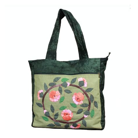 Handmade Cloth Bags - handmade fabric bags promotion shop for promotional