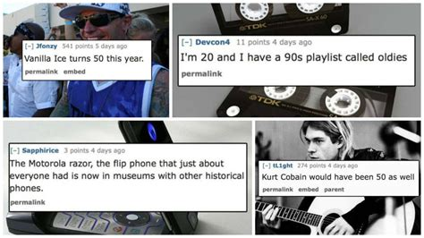 40 things that will make you feel old buzzfeed things that make you feel old moved the tasteless