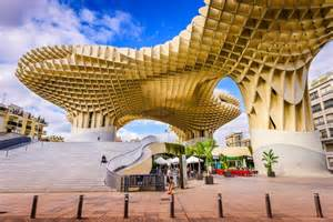 Spanish Houses Visit Seville Spain Beyond Tourist Traps By Going Where