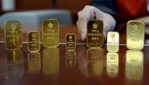 Emas Antam 50 Gram harga emas antam hari ini senin 25 januari 2016 harga jual turun rp 3 000 per gram 2018