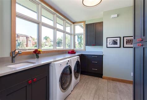laundry in kitchen laundry lairs kitchen bath design