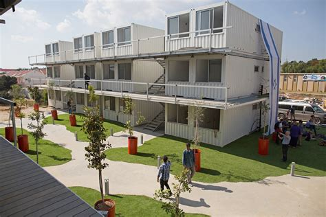 find appartments israeli students find affordable housing in shipping