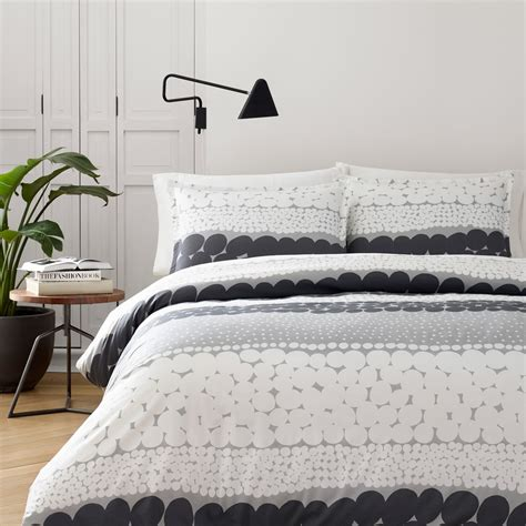 grey twin bedding marimekko jurmo grey twin comforter set 50 off sale