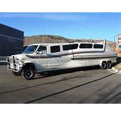Ford Centurion Conversion For Sale 1990