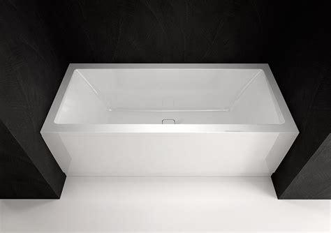 vasca da bagno 120x70 vasche rettangolari per una persona 120x70 polysan