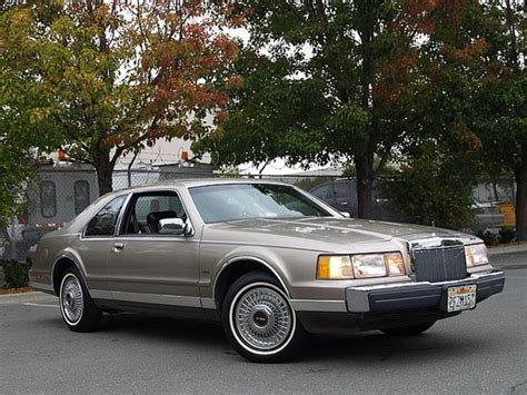 online service manuals 1989 lincoln continental mark vii transmission control service manual lincoln continental mark vii specs photos videos and lincoln mark vii white