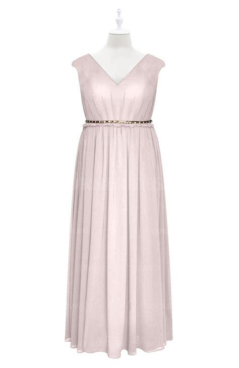 light pink plus size dress colsbm light pink plus size bridesmaid dresses