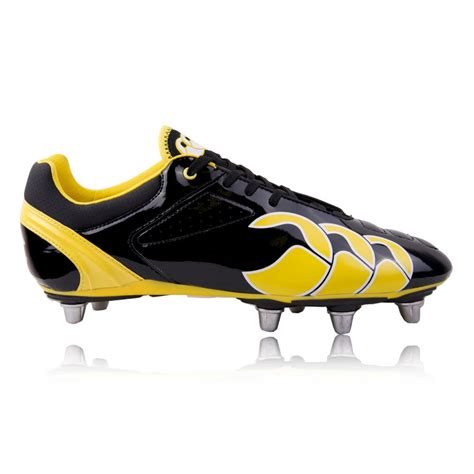 phoenix boats rugby canterbury phoenix club 8 stud rugby boots 33 off