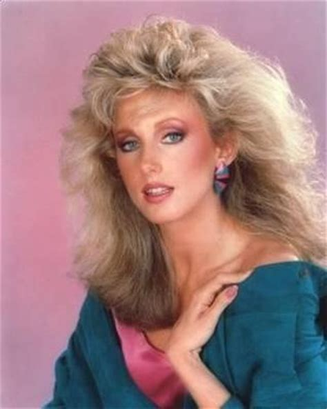 feathered hair 1980s 1000 images about fashion 80s on pinterest