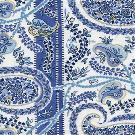 paisley drapery fabric thalien cm blueberry paisley drapery fabric by fabricut