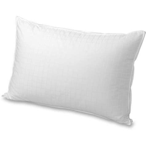 Eddie Bauer Pillow by Eddie Bauer Premium Goose Pillow Soft White King King