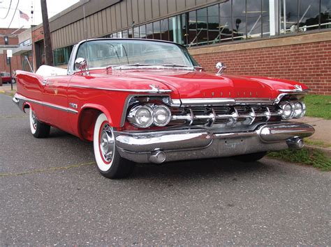 1959 chrysler imperial convertible chrysler imperial crown convertible 1959 года vercity