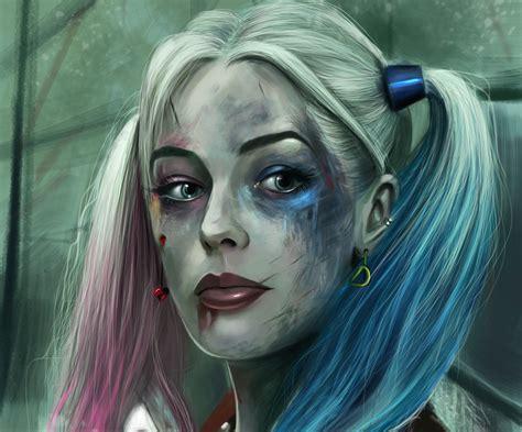 imagenes de joker girl 71 suicide squad hd wallpapers backgrounds wallpaper abyss