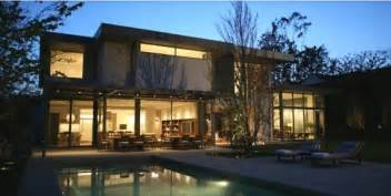contemporary california cool house by belzberg