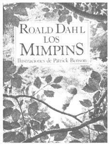 los mimpins babar revista de literatura infantil y juvenil n 250 m 11 junio 1992 biblioteca virtual
