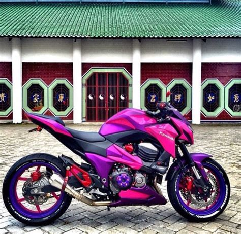 most beautiful kawasaki i ve seen biker beautiful ducati and