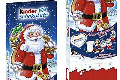 Calendrier De L Avent Kinder 2014 Calendrier De L Avent Kinder 2014 224 16 99