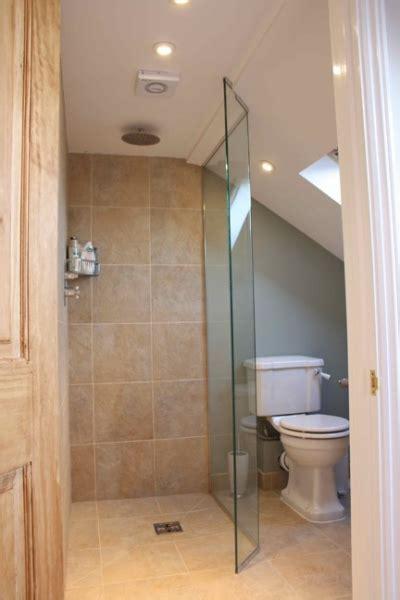 convert bathroom to wet room cost loft conversions clapham simply loft