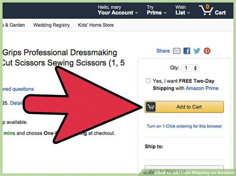 amazon indonesia free shipping 3 ways to get free shipping on amazon wikihow