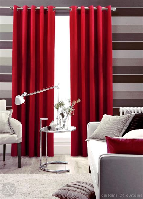 Grey Living Room Curtains Decorating Living Room Colors Ideas With Grey Paint Color Imanada Curtains And Grommet For Delightful