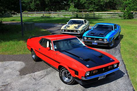 1971 ford mustang 351 why you should respect the 1971 351 the mustang source