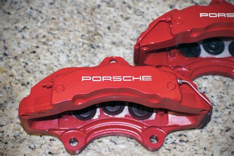 for sale porsche brembo 17z 6 piston calipers