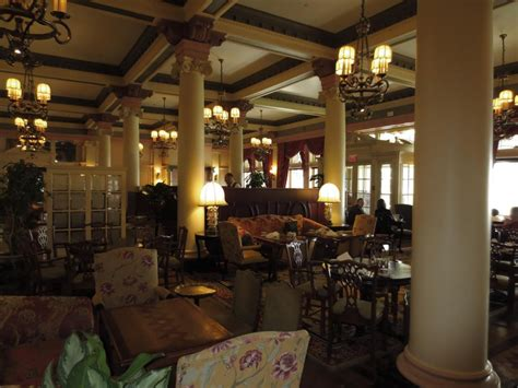 The Empress Tea Room by Vancouver Getaway Experience Trip Sense