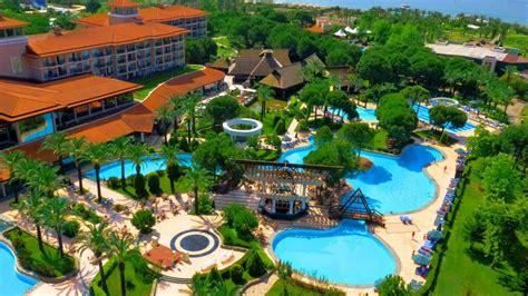 Laras Green ic hotels green palace 5 turkey antalya