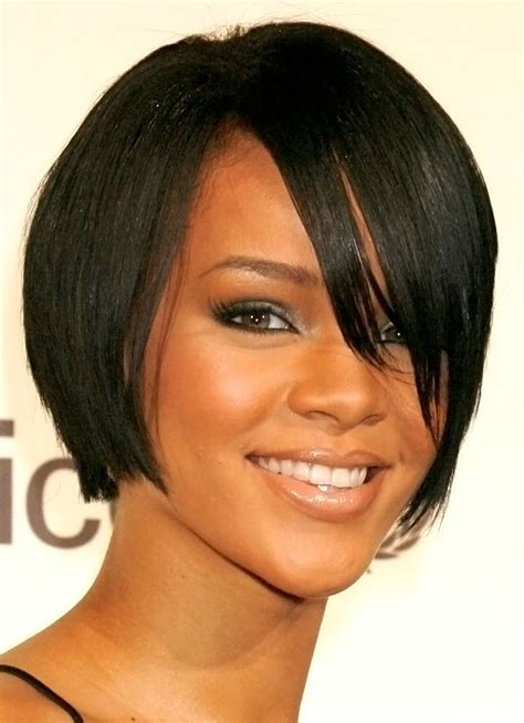 bob cut hairstyles rihanna rihanna bob haircut bob hair rihanna i like the bob