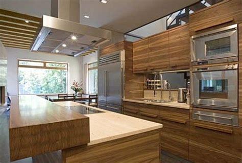 modernas cocinas de madera alife s design