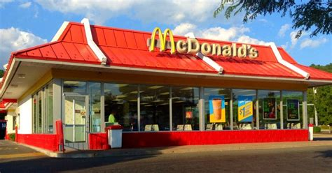 Mcdonald S mcdonald s the corporate welfare moocher by jake