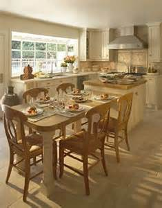 kitchen island table combo ideas dining julian pinterest contemporary