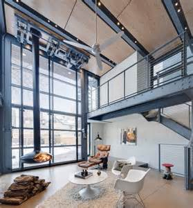 Modern Living Room Loft 21 Modern Fireplaces Characteristics And Interior D 233 Cor Ideas