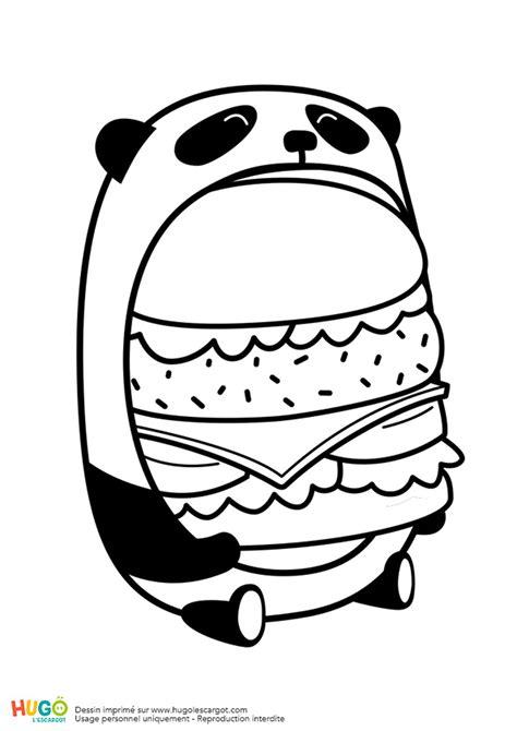Dessin Kawaii Animaux Noir Et Blanc