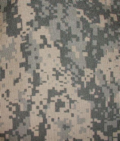 Acu Camo by Camo Fabric Camouflage Fabrics