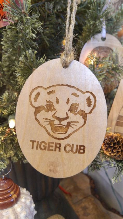 cub scout christmas ornament ideas cub scouts boy scout ornaments