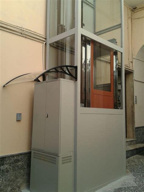 ascensore per interni ascensore da interno