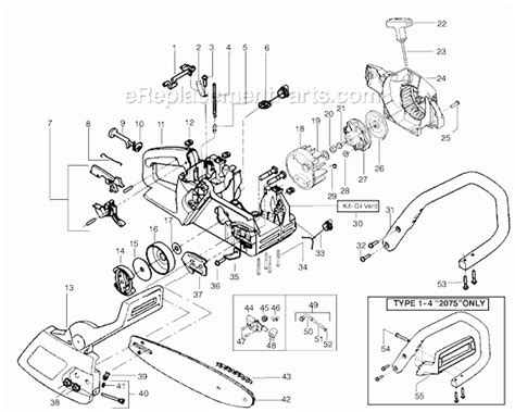 stihl chainsaw parts diagram stihl chainsaw parts diagram wiring diagram and fuse box