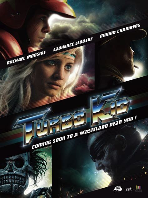 film cine a 2015 turbo kid 2015 movie