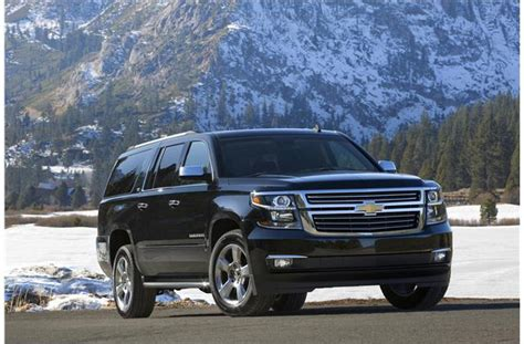most comfortable truck 8 most comfortable suvs u s news world report