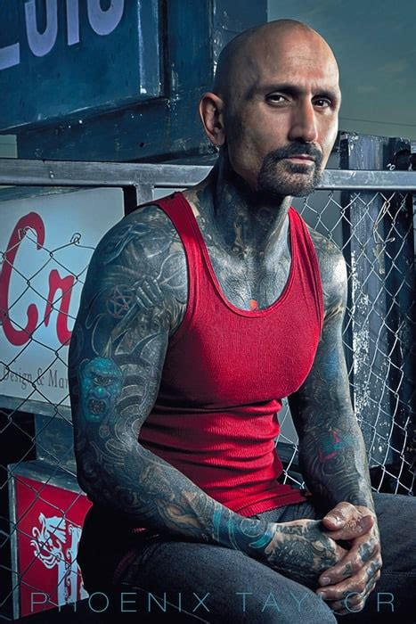 robert lasardo tattoos picture of robert lasardo