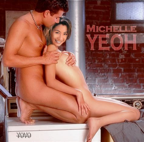 Michelle Yeoh Thefappening