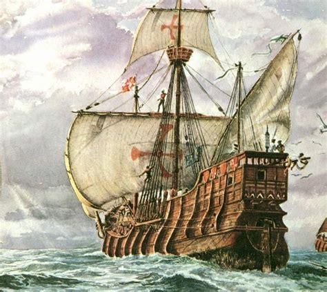 barcos de cristobal colon la niña la pinta yla santa maria hombres de la mar barcos de leyenda albherto s blog