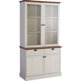 argos kitchen cabinets buy living addington display cabinet antique white and