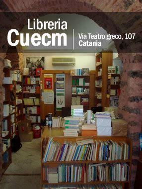 libreria universitaria catania libreria cuecm libreria universitaria libri universit 224