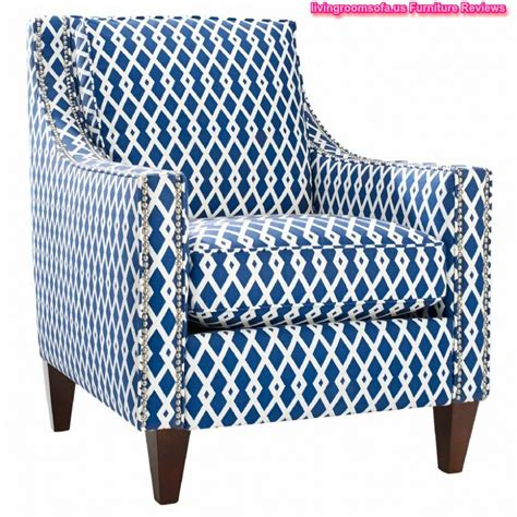 Arm Chair White Design Ideas White Blue Accent Chairs With Arms Design Ideas