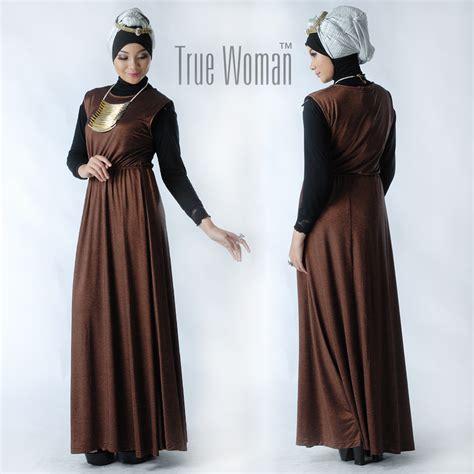 GAMIS ABAYA Baju Muslim Gamis Modern Gamis Muslimah