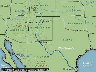 where does the colorado river start and end facts about new mexico riverxchange 169 2015 by