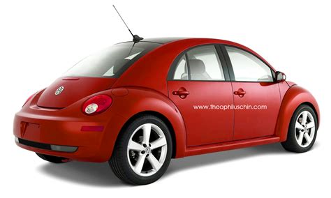 4 Door Vw Beetle by Volkswagen New Beetle 4 Door Classic Cars Today